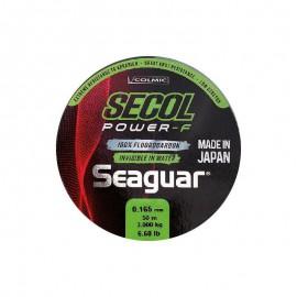 Seaguar Secol Power-F 0.37 50mt