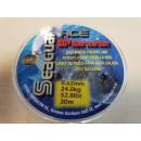 Fluorocarbon Seaguar Ace (0.165-0.37) 50mt