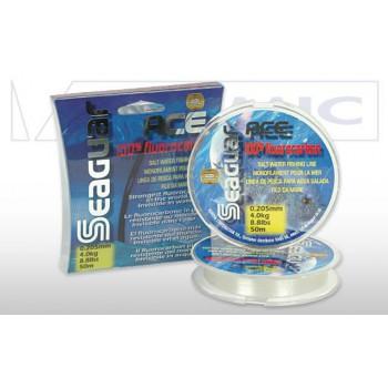 Fluorocarbon Seaguar Ace 0.74 30mt