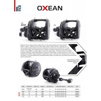 MULINELLO TICA Oxean OX10