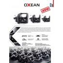 MULINELLO TICA Oxean OX5