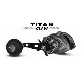 MULINELLO TICA TITAN CLAW TC301H Slow Jigging