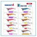 YAMASHITA EGI-OH Live 3,5 Deep