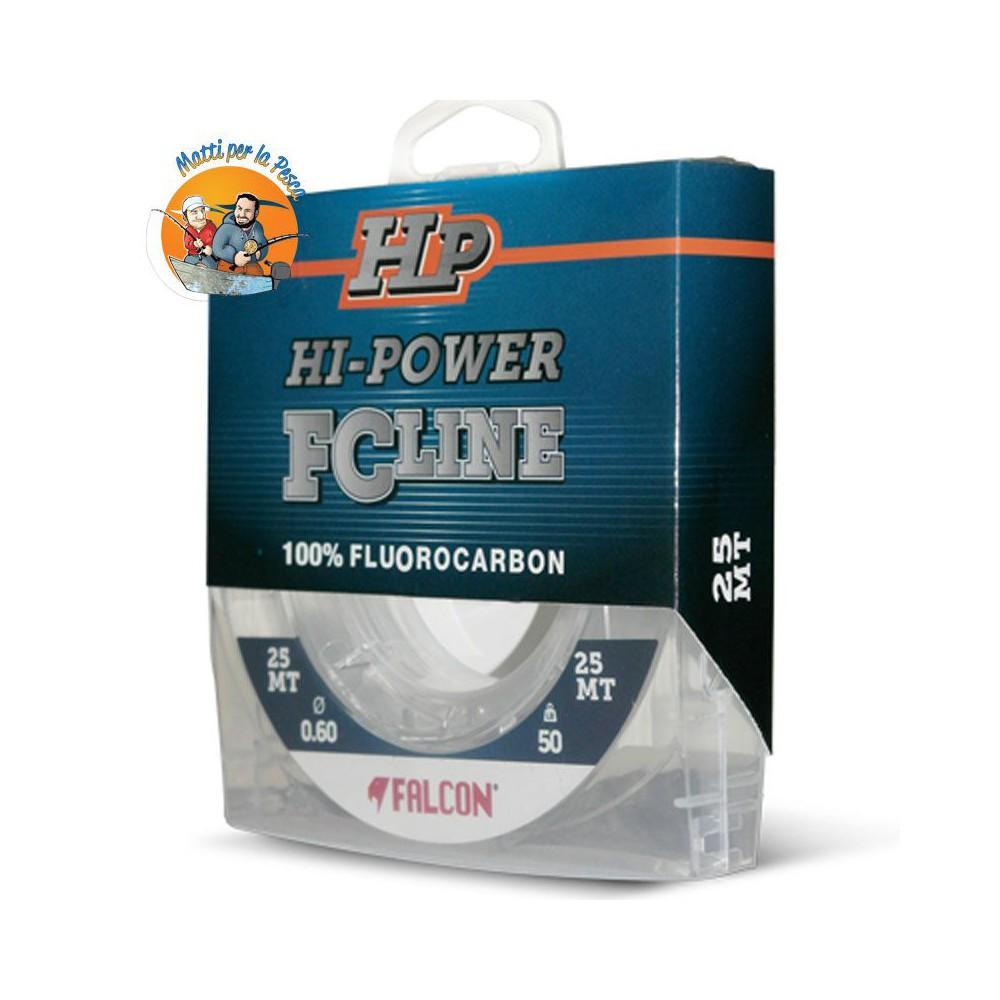 fluorocarbon falcon fc-line mt25 - 0.70 - mattiperlapesca.com