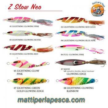 Sea Falcon Z Slow Neo 150gr - mattiperlapesca.com