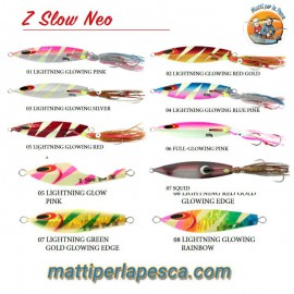 Sea Falcon Z Slow Neo 150gr - mattiperlapesca.com