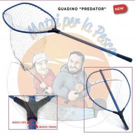 Guadino Predator MT.1,35 barca - mattiperlapesca.com