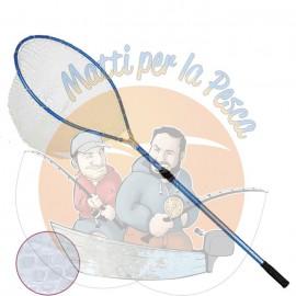 Guadino barca rete in silicone - mattiperlapesca.com