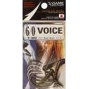 Amo Sasame F-302 Voice gambo dritto traina - mattiperlapesca.com