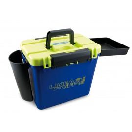 LINEAEFFE SUPER BOX pesca cm 45x35x37 - mattiperlapesca.com