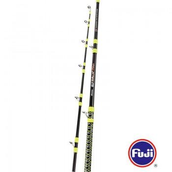 Canna Traina OKUMA SLY TROLL mt 1,85 12/20 lb - mattiperlapesca.com
