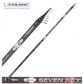 Colmic Canna bolognese Seven Key 7.00mt 20gr - mattiperlapesca.com