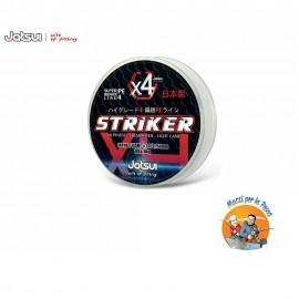 Braid Striker X4 PE5 0.37...