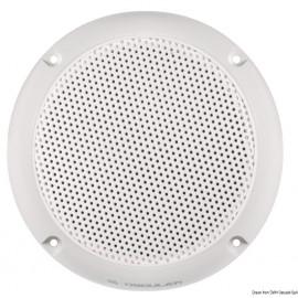 Coppia casse stereo nautiche bianche 150 mm 60 W - mattiperlapesca.com
