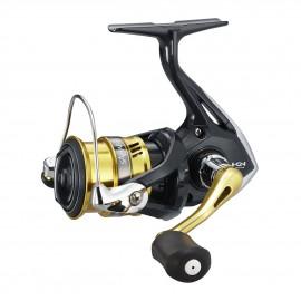 Mulinello Shimano Sahara C3000 FI pesca eging bolognese spinning