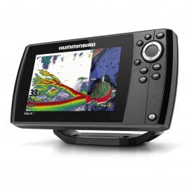 Humminbird Ecoscandaglio HELIX 7 CHIRP DS SONAR CHARTPLOTTER GPS G3N