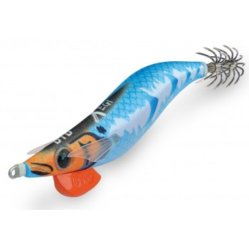 Totanare DTD X EGI 3.0 news 2021 pesca da terra eging seppie calamari