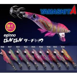Totanara YAMASHITA EGI SUTTE EGINNO 3.0