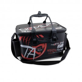 Borsa Eva Nomura Trout Fishing Bag adatta per i tuoi accessori ed artificiali