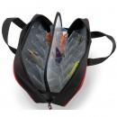 Borsa porta egi Nomura Egi Lure Bag Double Borsa 24 artificiali 30x20x9cm