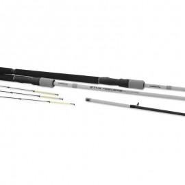 Canna Styx Feeder 10ft Medium/Light feeder method tubertini
