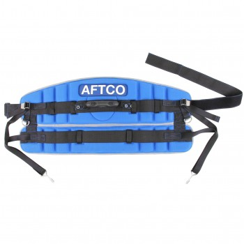 Harness Aftco MaxForce 1 drifting tonno renale stand up