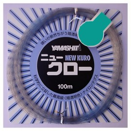 New Kuro Mis 16 0.66mm 50lbs monofilo Big Game drifting al tonno