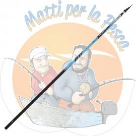 Canna level team 4607 mt.7 pesca bolognese spigola orata