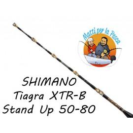 TIAGRA XTR-B STAND UP 50-80 Lb