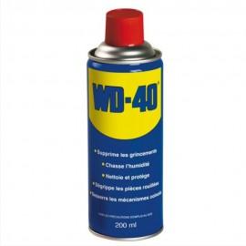 Lubrificante Multiuso WD-40 200ml