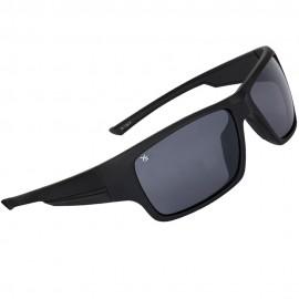 Eyewear Yasei Silver Mirror Occhiali Polarizzati sport acquatici, barca, canoa