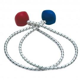 Cappio serravela palline 300mm Lunghezza cm30Ø elastico mm4
