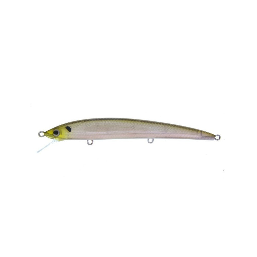 MOLIX FINDER JERK 110 Lugano Shad