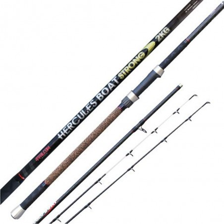 falcon hercules boat 270 STRONG 2 cime 2KG