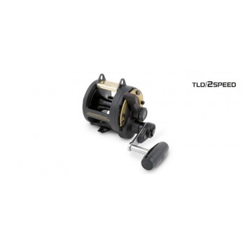 SHIMANO TLD 30 A 2 speed