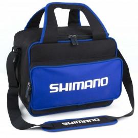 Borsa Shimano All-Round Baits Bits Bag 38x26x22