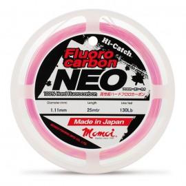FLUOROCARBON MOMOI NEO MT 25 40 LB 0,62
