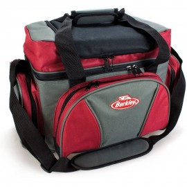 Borsa Berkley System Bag Bsb Storage With T-Boxe Col. Red