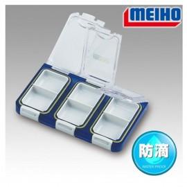 Scatola porta minuteria Meiho WG-6