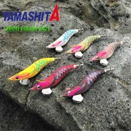 Totanara Yamashita Egi Oh Live Sound Global Color 3.0 New 2021