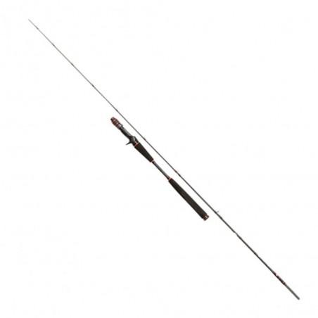 Combo Starter Kit Pesca Slow Jig Canna Penn Mulinello Rotante Tica Titan Claw 301H