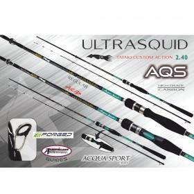 AQS Ultra Squid mt 2.40