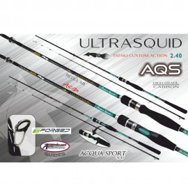 Canna Tataki AQS Ultra Squid powered by Raschio75 mt 2.40
