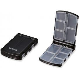 Scatola Meiho Versus VS-355 SD porta minuterie 97 x 64 x 25 mm