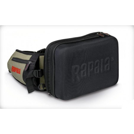 RAPALA LIMITED EDITION HYBRID HIP PACK