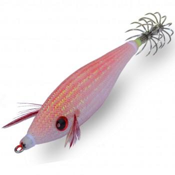 Artificiale DTD FLASH COLOR GLAVOC oppai tataki pesca al calamaro barca