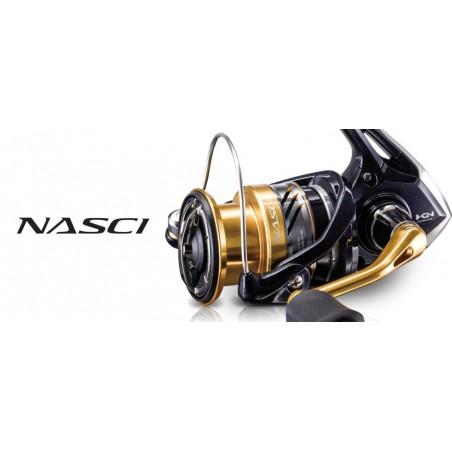 SHIMANO NASCI 4000 XGFB