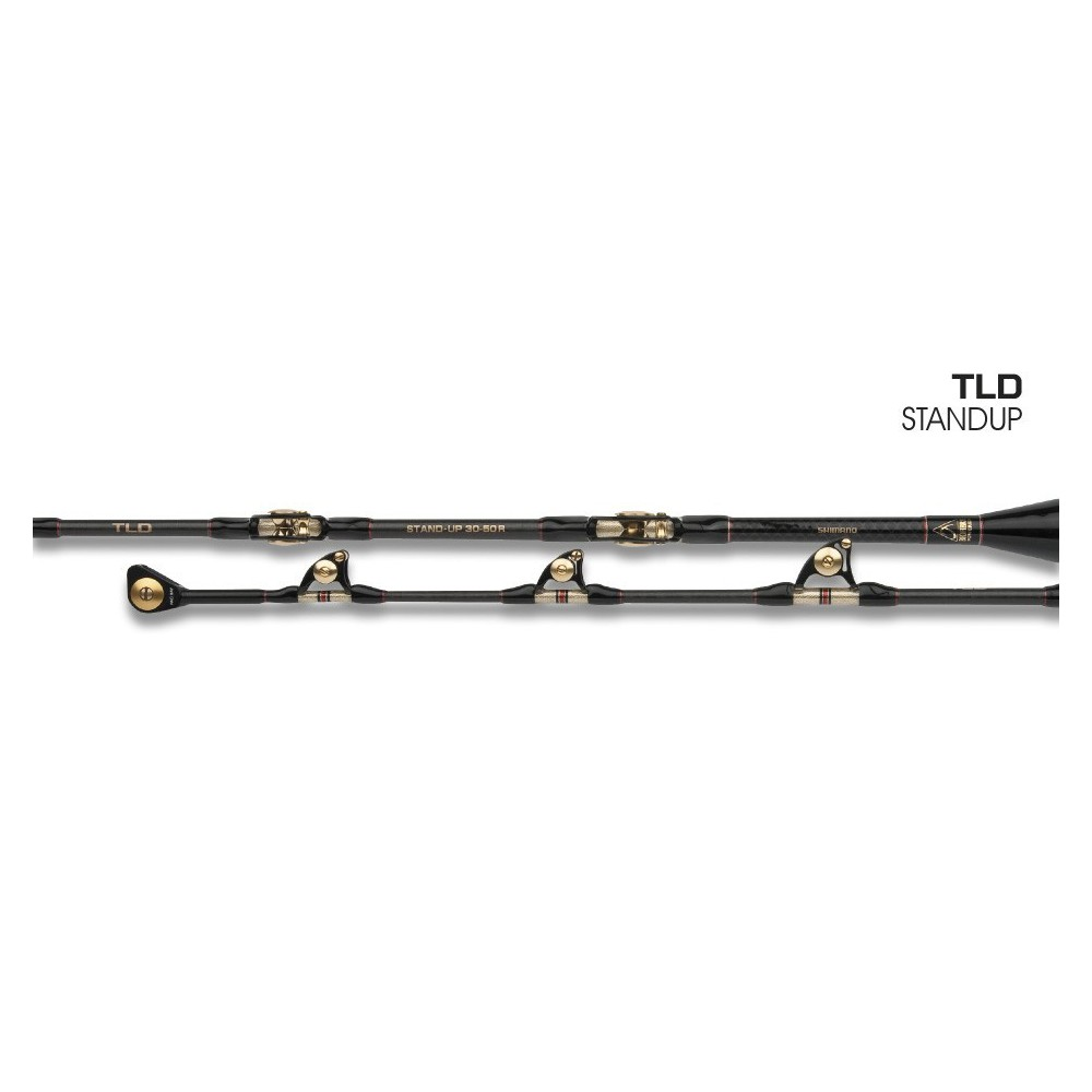 TLD STAND UP 30-50 LBS ROLLER