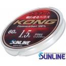 sunline kong fluoroc. 60m 0,26
