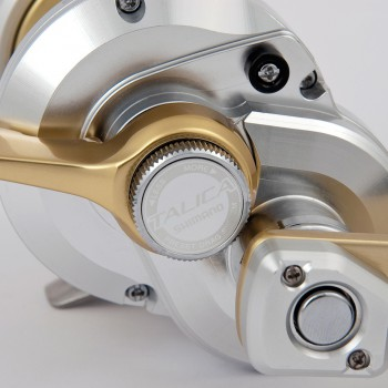 SHIMANO MULINELLO TALICA  25 TOP SHOT